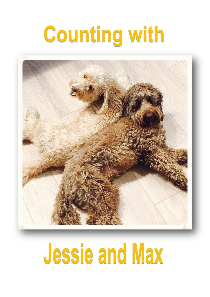 Counting with Jessie and Max cover page